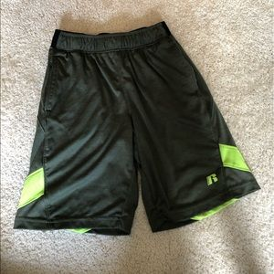 Russel Shorts